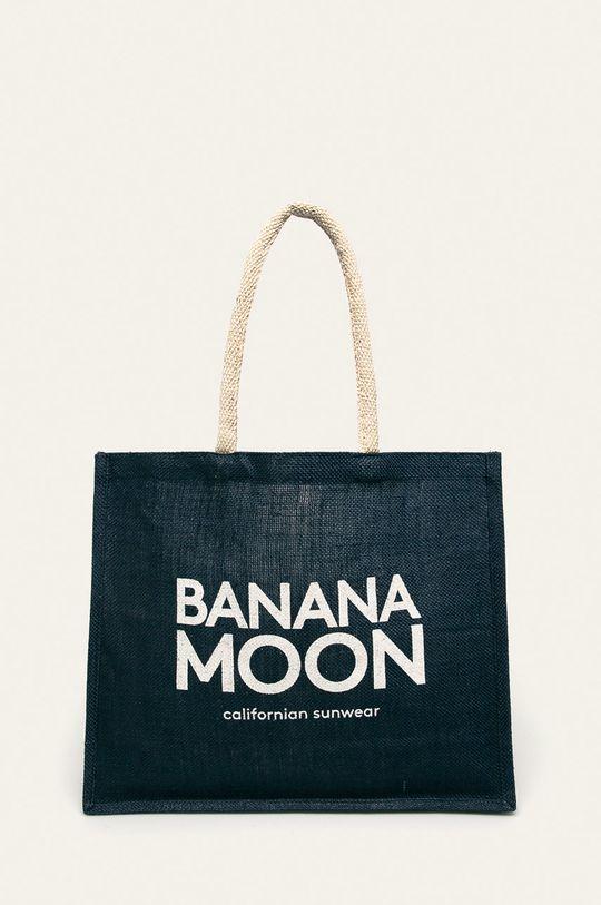 тъмносин Banana Moon - Чанта