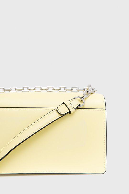 jasny żółty Karl Lagerfeld - Torebka 201W3101