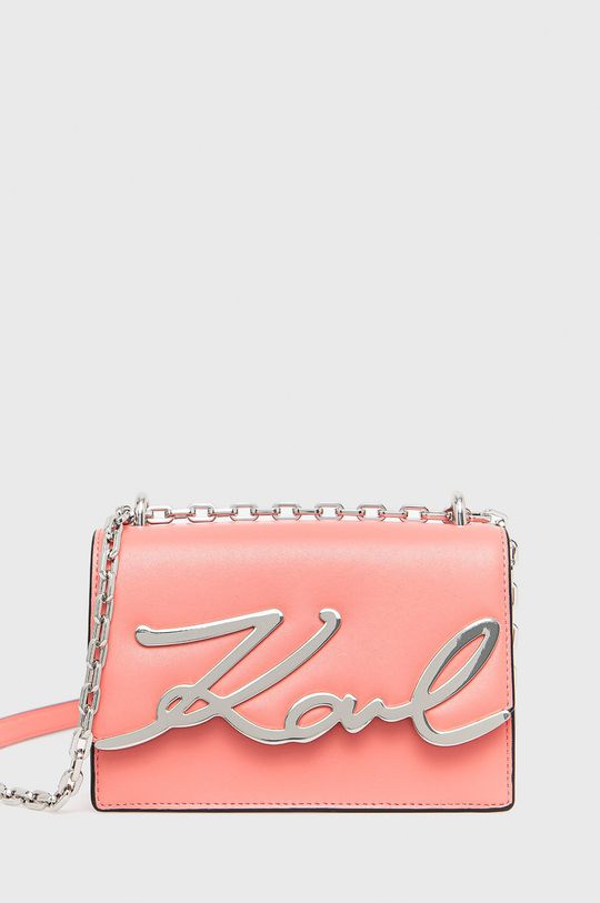 růžová Karl Lagerfeld - Kabelka 201W3101 Dámský