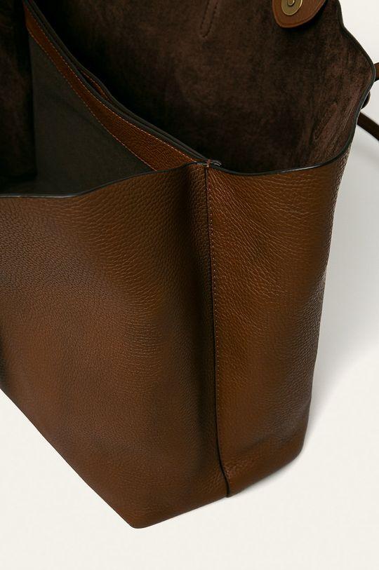 Polo Ralph Lauren - Kožená kabelka Dámsky