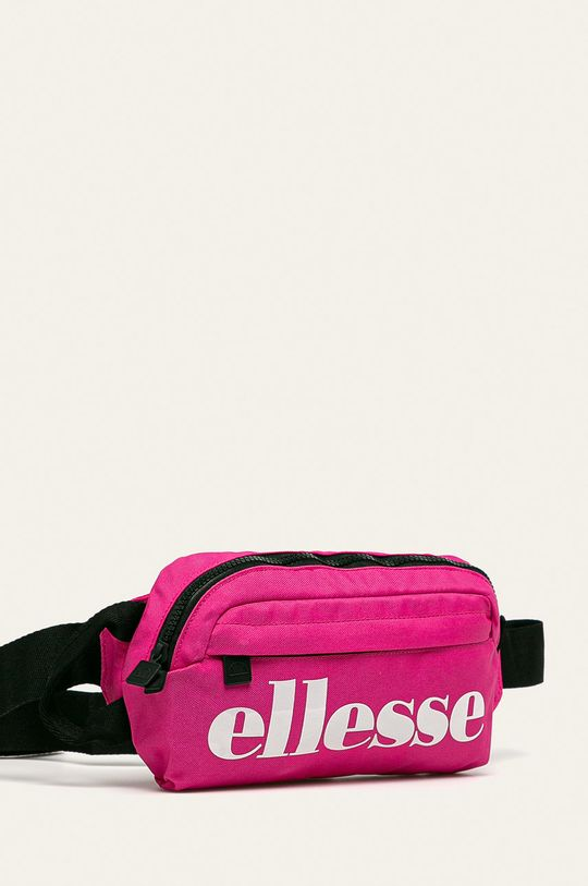 ostry różowy Ellesse - Nerka