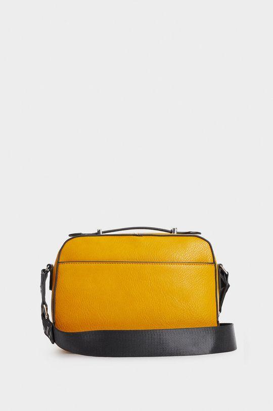 жълт Parfois - Чанта