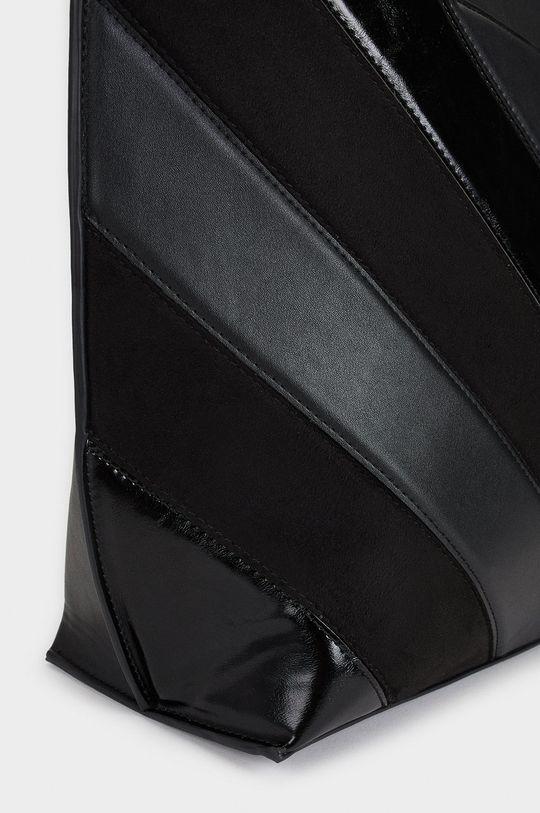 Parfois - Kabelka Vnitřek: 95% Polyester, 5% Polyuretan Hlavní materiál: 10% Polyester, 90% Polyuretan