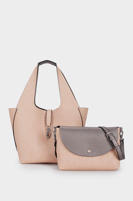 Parfois - Чанта сребърен