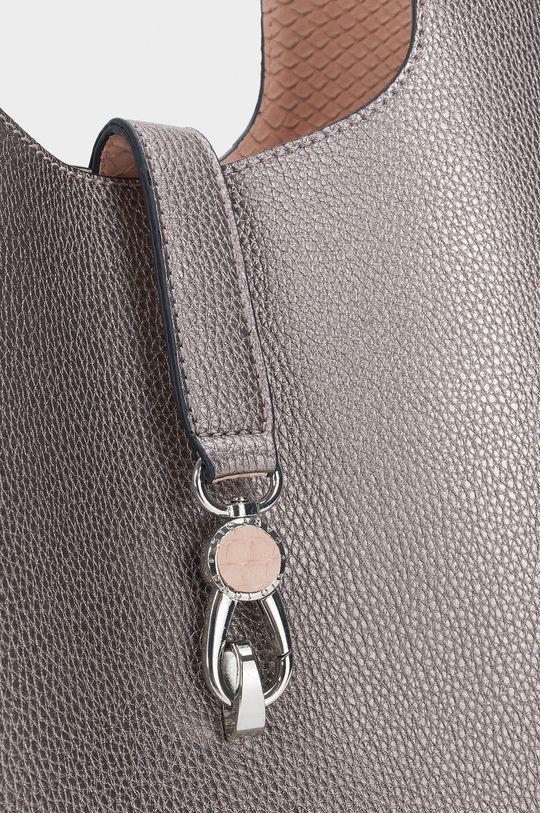 сребърен Parfois - Чанта