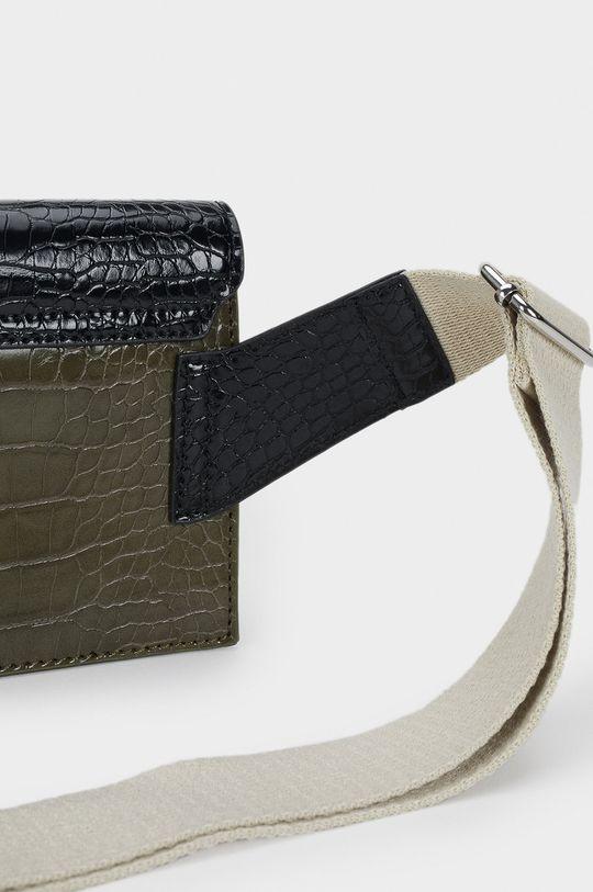 Parfois - Чанта за кръст зелен