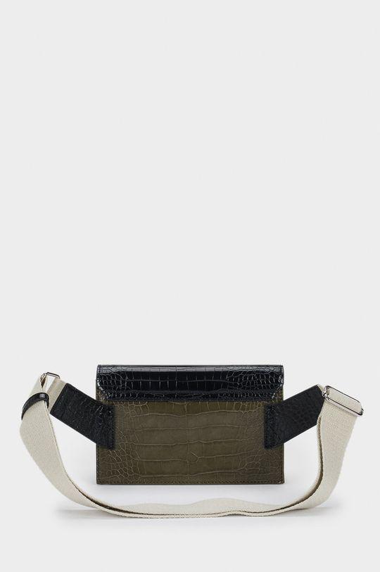 зелен Parfois - Чанта за кръст