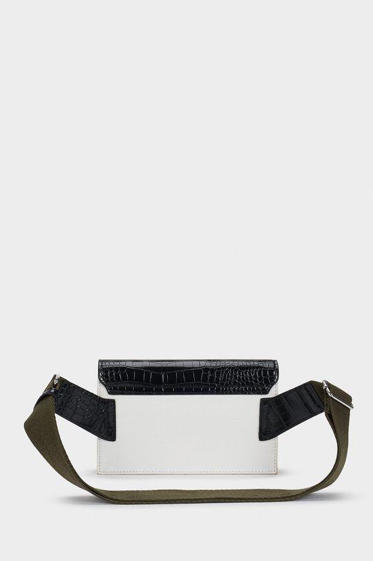 бял Parfois - Чанта за кръст