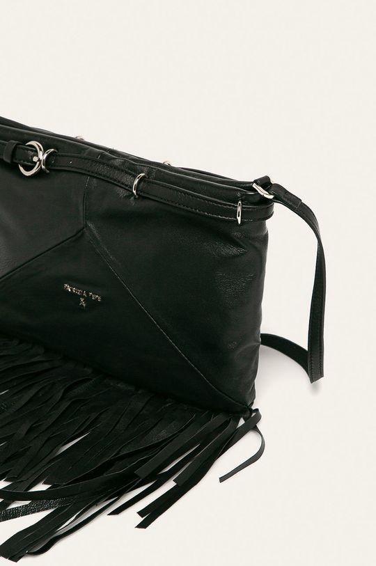 Patrizia Pepe - Kožená kabelka  100% Přírodní kůže