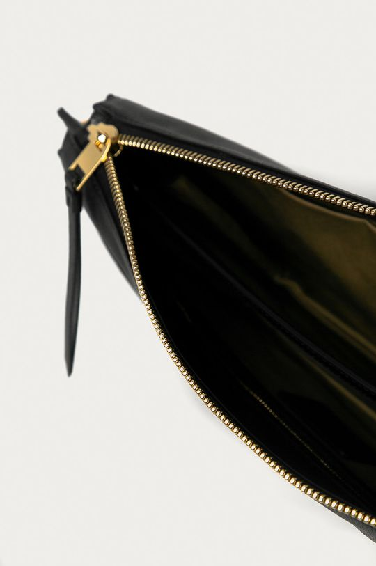 AllSaints - Kožená kabelka Sheringham Dámský