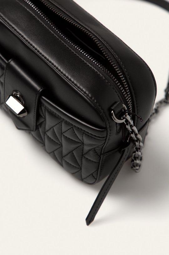 Karl Lagerfeld - Kožená kabelka Dámský
