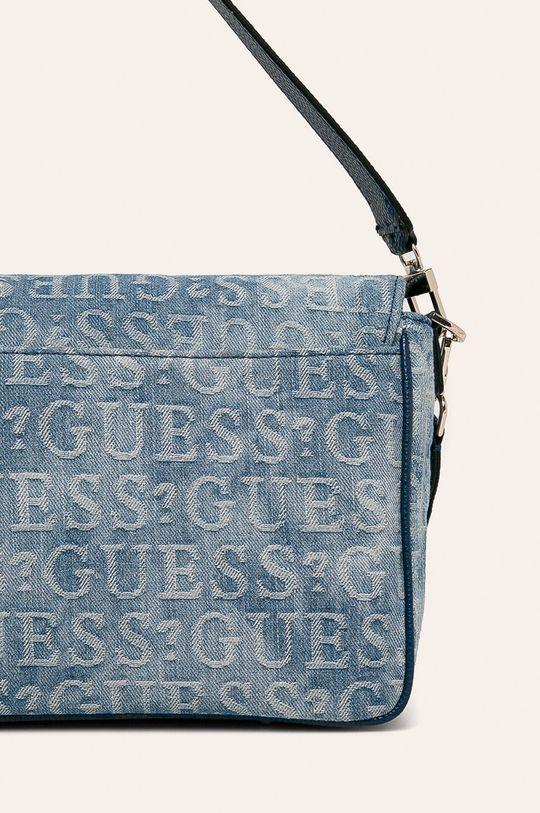 modrá Guess Jeans - Kabelka