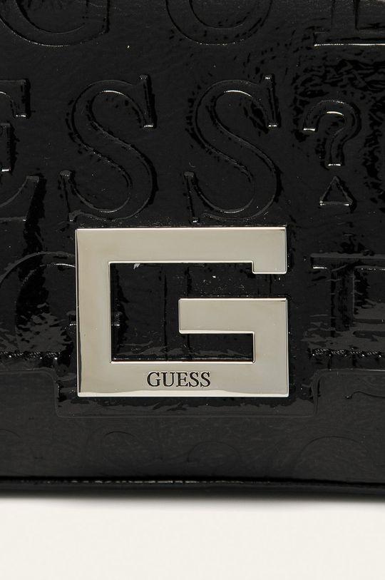 Guess Jeans - Kabelka černá