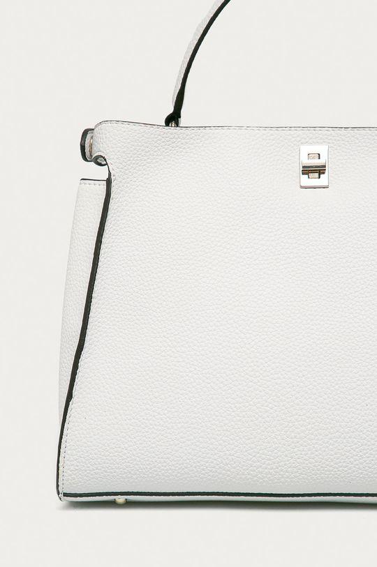 biały Guess Jeans - Torebka