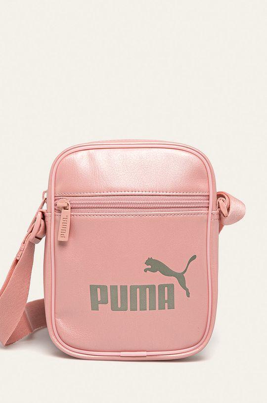 růžová Puma - Ledvinka Dámský