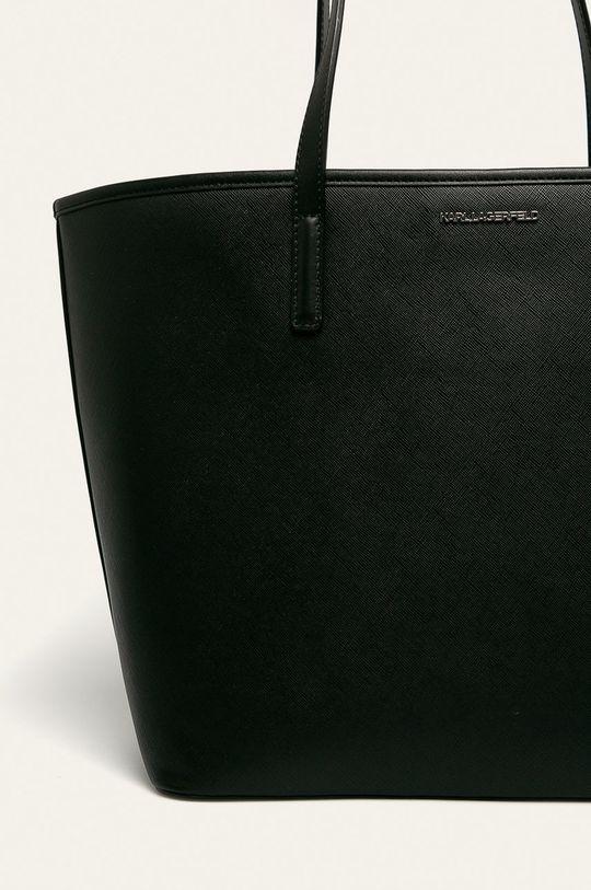 černá Karl Lagerfeld - Kabelka