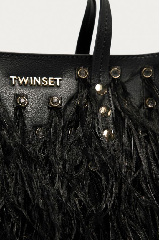 Twinset - Poseta negru