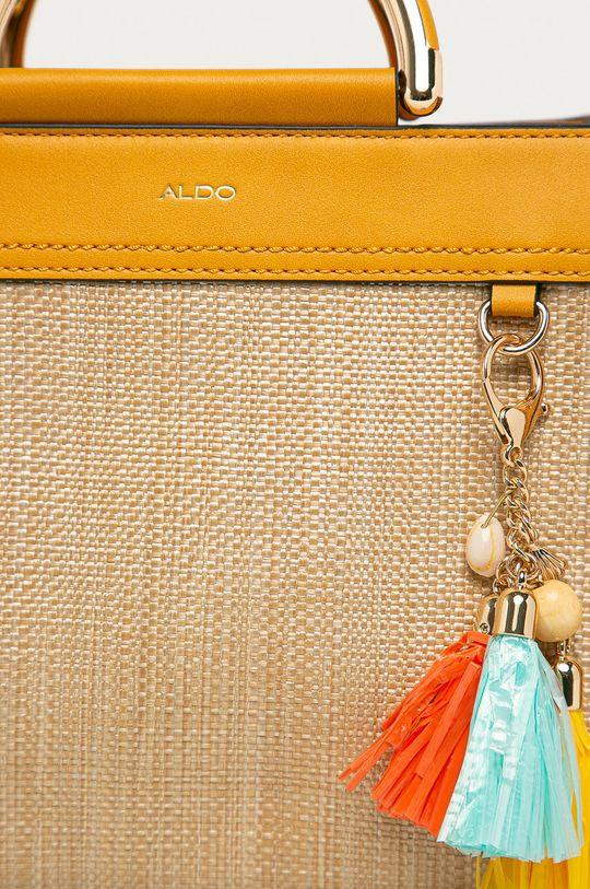 Aldo - Poseta galben