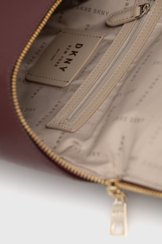 Dkny - Kožený batoh Dámský