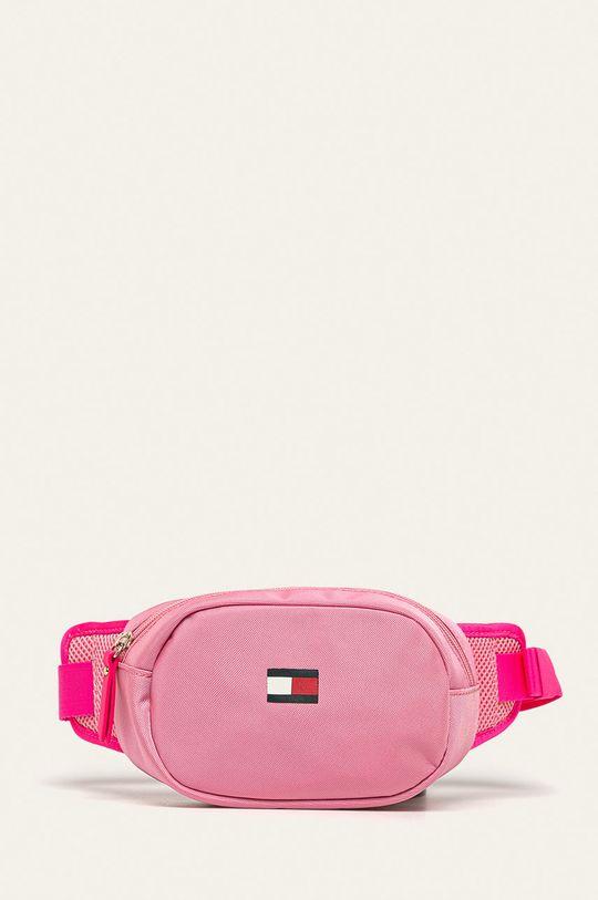 roz Tommy Hilfiger - Borseta copii De fete