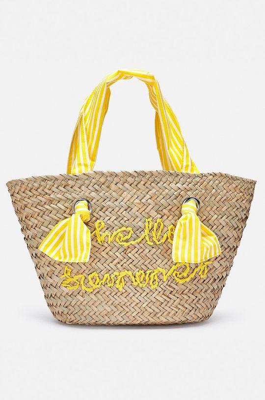 žltá Mayoral - Detská kabelka Dievčenský