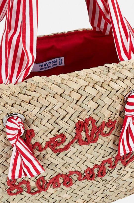 Mayoral - Detská kabelka červená