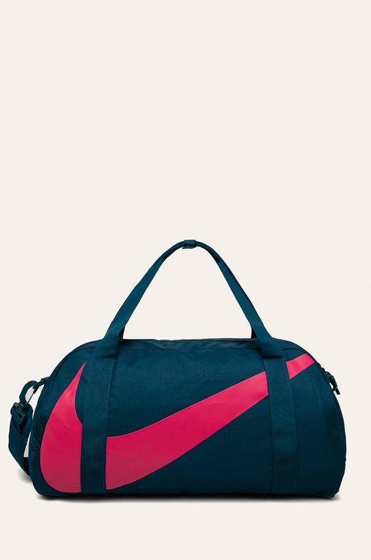 modrá Nike Kids - Dětská taška Dívčí