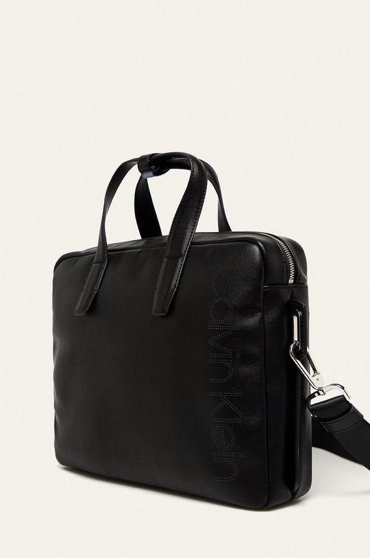 Calvin Klein - Taška 100% Polyuretan