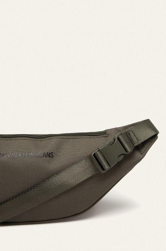 Calvin Klein Jeans - Borseta verde