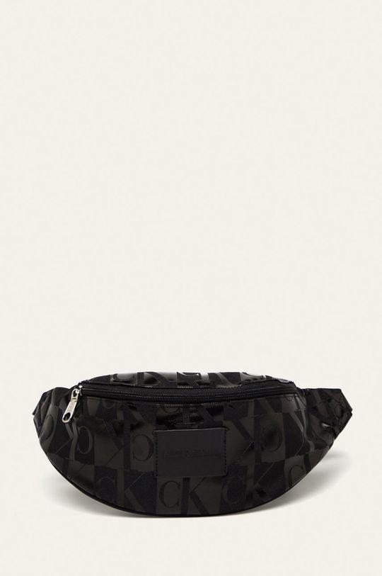 černá Calvin Klein Jeans - Ledvinka Pánský