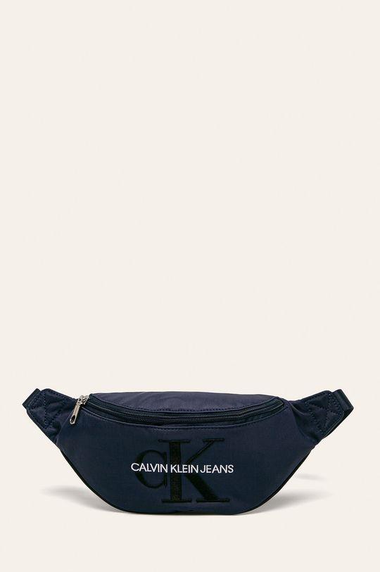 námořnická modř Calvin Klein Jeans - Ledvinka Pánský