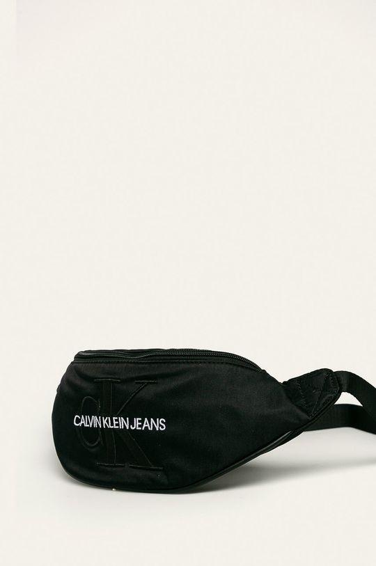 Calvin Klein Jeans - Borseta 90% Nailon, 10% Poliuretan