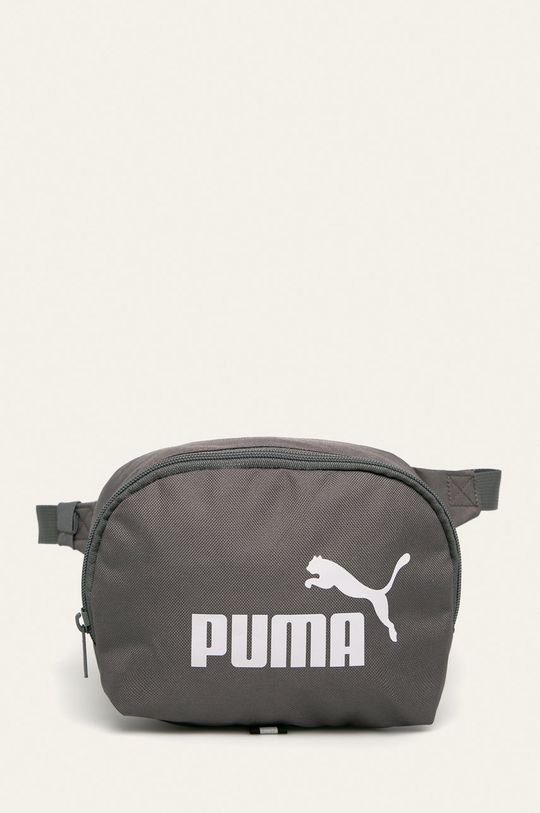 сірий Puma - Сумка на пояс Чоловічий