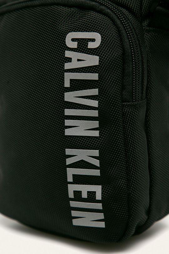Calvin Klein Performance - Ledvinka černá