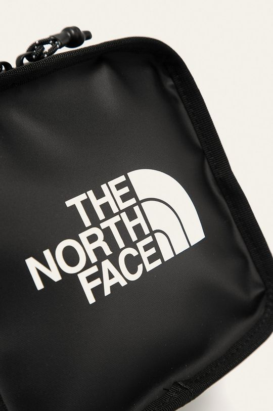 The North Face - Saszetka czarny