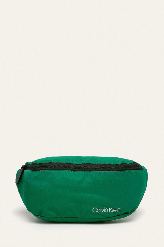zelená Calvin Klein - Ledvinka Pánský