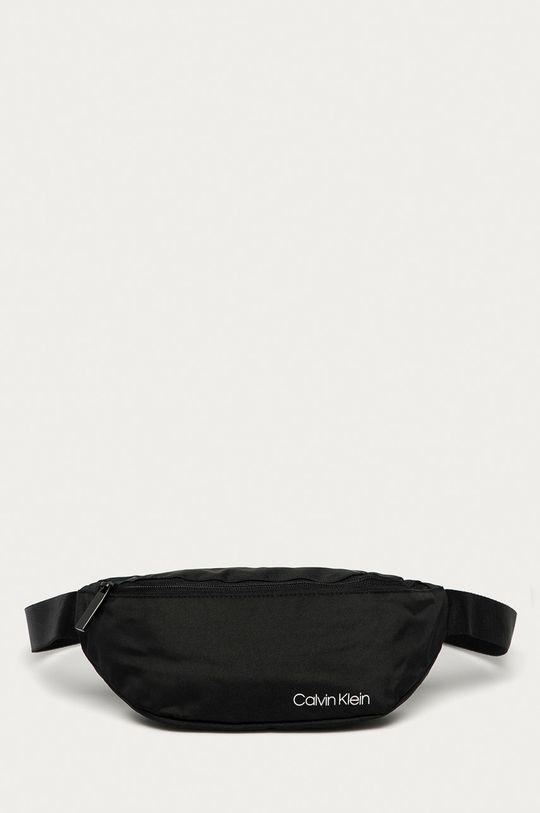 čierna Calvin Klein – Ľadvinka Pánsky
