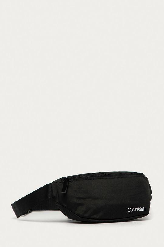 Calvin Klein – Ľadvinka čierna
