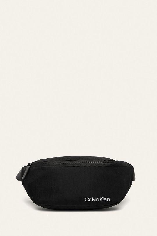černá Calvin Klein - Ledvinka Pánský