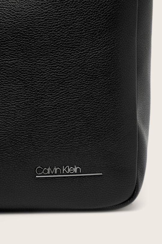 Calvin Klein - Taška černá