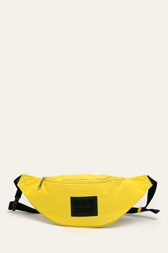 galben Calvin Klein Jeans - Borseta De bărbați