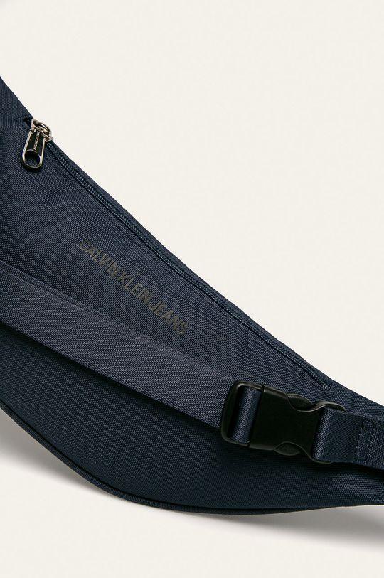 Calvin Klein Jeans - Borseta bleumarin