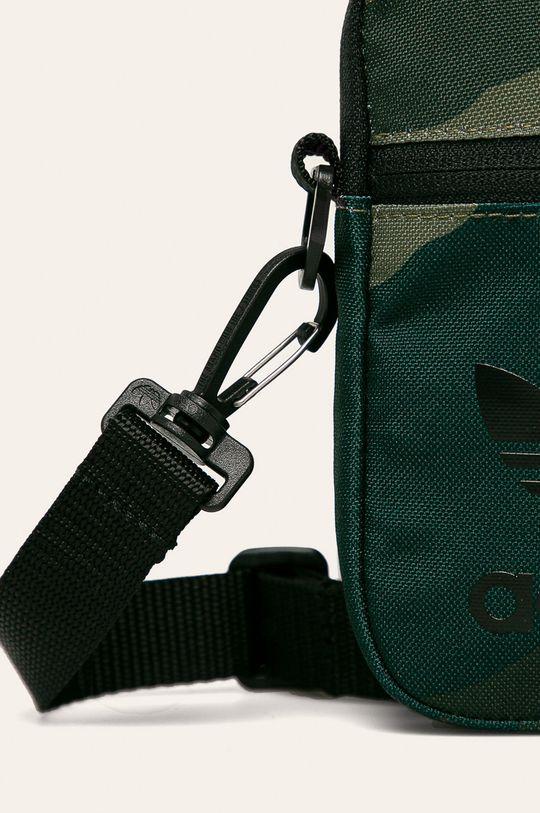 adidas Originals - Ledvinka zelená