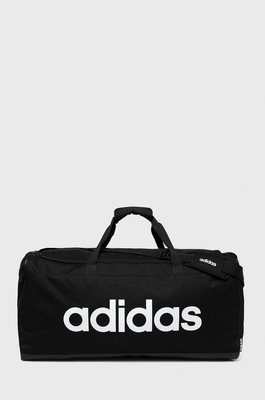 černá adidas - Taška Pánský