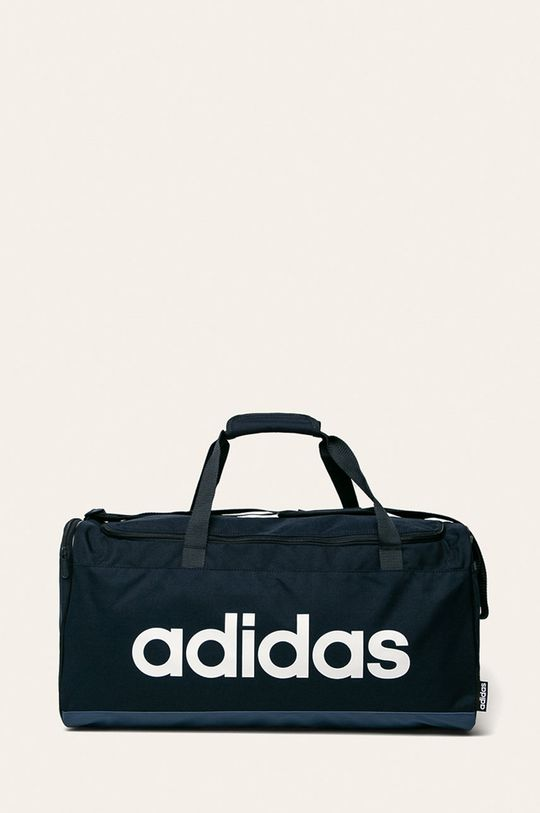 bleumarin adidas - Geanta De bărbați