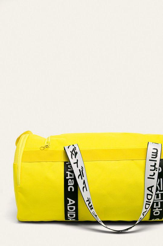 adidas Performance - Taška  Podšívka: 100% Polyester Hlavní materiál: 100% Polyester Podšívka: 100% Polyethylen Provedení: 100% Jiný materiál
