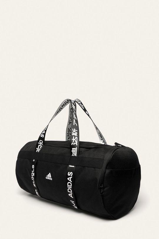 adidas Performance - Taška  Podšívka: 100% Recyklovaný polyester Hlavní materiál: 100% Recyklovaný polyester Podšívka: 100% Polyethylen