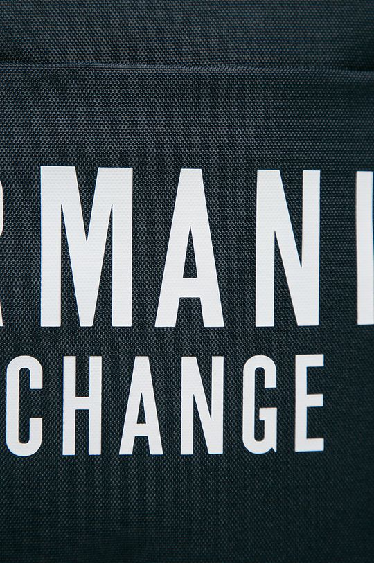 Armani Exchange - Saszetka granatowy
