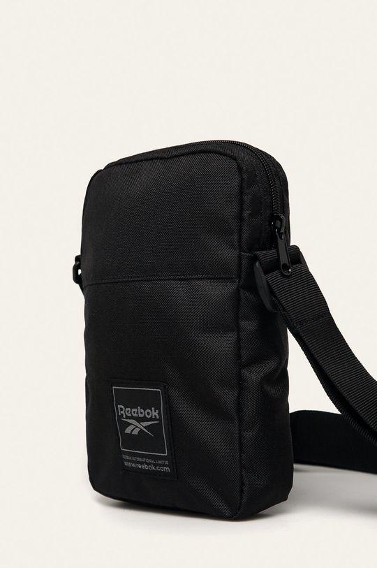 Reebok - Malá taška čierna
