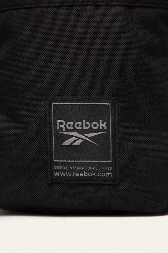 čierna Reebok - Malá taška